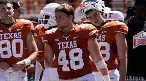Texas LB Jake Ehlinger found dead near ...