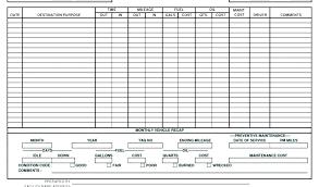 Vehicle Log Spreadsheet Car Maintenance Spreadsheet Template Livencircle Co