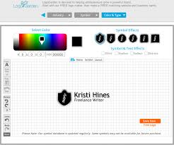 easy to use logo creator tools for lancers small business logo creator
