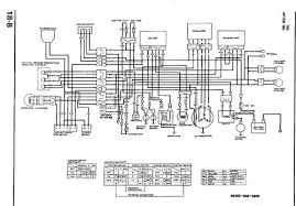 honda trx wiring diagram wiring diagrams and schematics honda 400ex wiring diagram diagrams base