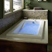 42 inch tub shower combo. massage tubs green tea 72 inch by 42 ecosilent combo system white72 tube slide glass shower tub