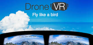 DroneVR+ FPV for <b>DJI</b> Drones - Apps on Google Play