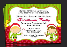 party invitation wordings sle card free template