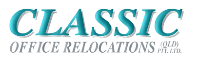 classic office relocations. classic office relocations o