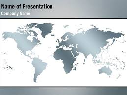 World Map Powerpoint Templates World Map Powerpoint Backgrounds