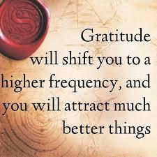 Bildergebnis für attitude of gratitude quotes
