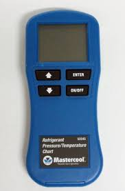 Mastercool Superheat Calculator Mccombs Supply Co 52246
