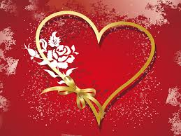 wallpaper love heart free download. Dessin Coeur Dor Avec Petit Noeud Throughout Wallpaper Love Heart Free Download