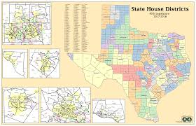 Court Says Lawmakers Deliberately Gerrymandered Texas House Maps