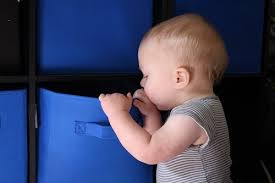 How to <b>Baby Proof Drawers</b>: Keep Your Little Ones Safe