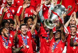 Il Bayern Monaco vince col Paris Saint Germain e alza la Champions