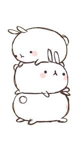 13 Bunny Drawing Kawaii For Free Download On Ayoqqorg