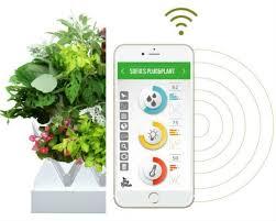garden app. Plug And Plant, Plant Cancelled, Grow System, Garden App