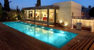 swimming pool lighting design. Pool Lights - A Highlight In The Outer Zone Swimming Lighting Design N