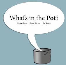 what s in the pot children s story