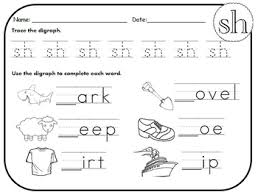 The wheels can also be used as a classroom display. Sh Th Worksheet Teachers Pay Teachers