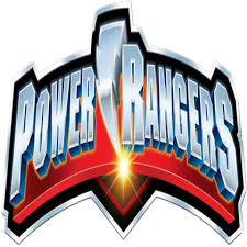 Power Rangers Logo - Roblox