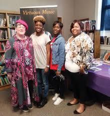 Spencer library celebrates Black History Month - Salisbury Post | Salisbury  Post