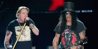 <b>Guns N</b>' <b>Roses</b> Return To ACL | GRAMMY.com