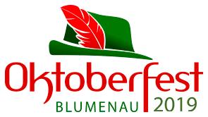 Resultado de imagem para blumenau oktoberfest 2019