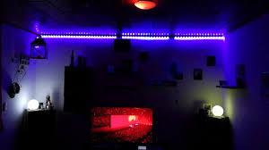 Philips Hue Lighting Youtube Phillips Hue Lights With Hue Disco App