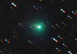Comet 46p Wirtanen Approaches Earth Sky Telescope