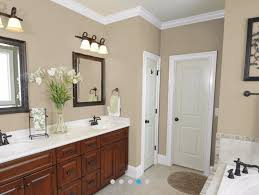 bathroom paint colorsBest 25 Paint colors for bathrooms ideas on Pinterest  Bathroom