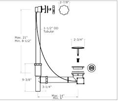 fix bathtub drain stopper lever bathtub drains bathtub drain repair kit bathtub drain stopper trip lever