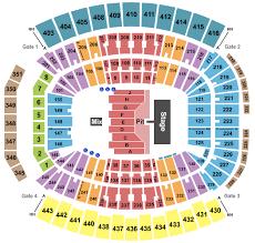 Tiaa Stadium Seating Chart Tiaa Bank Field Seating Chart Jacksonville