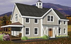 barn house plans. Barn Home Designs House Plans