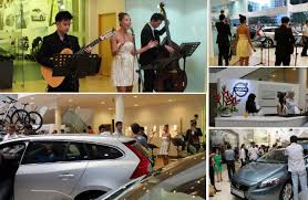 new car launches singaporeCreative Experience Agency Events Company Digital Marketing in