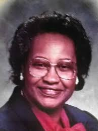 Obituary for Verdie Beatrice Johnson, of Scott, AR