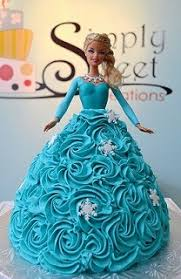 Barbie Cake 3 Samtiq