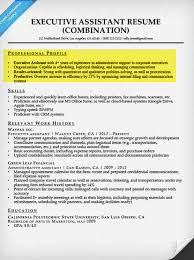 How To Write A Profile For Resume 5 Professional Section Companion Sample