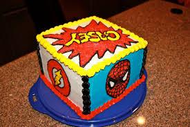 superhero sheet cake 3 little things the last of the cake files