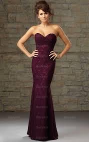 Die besten 25+ Long purple bridesmaid dresses Ideen auf Pinterest ...