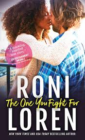 Molly Hoover Design Group The One You Fight For Ebook By Roni Loren Rakuten Kobo