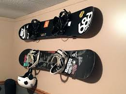 snowboard wall rack snowboard wall mount snow wall mount snowboard wall mount rack