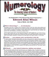 Numerology Love Compatibility Chart 63 Reasonable Name Compatibility Chart
