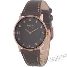 <b>Boccia 3254-03</b> - заказать наручные <b>часы</b> в Топджишоп