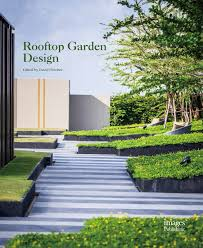 Small Picture Color Outside the Lines Book Review Rooftop Garden Design