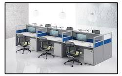 Computer tables for office Front Office Computer Table Homemakers Modular Office Furniture Table Manufacturer From Coimbatore