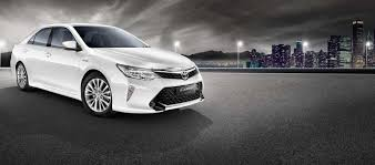 toyota camry 2015 white. 2015 toyota camry facelift launched white