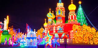 Magical Winter Lights Tickets 12 Of The Best Christmas Light Displays In Houston Empire