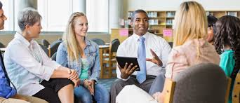 Become A Social Worker Introductory Guide To School Social Work
