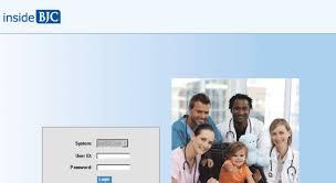 Access Insidebjc Carenet Org Bjc Employee Self Service Login