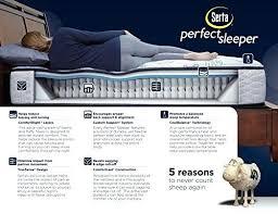 mattress brands. Awesome Serta Perfect Sleeper Pillow For Home Shop Mattress Brands S Z 11