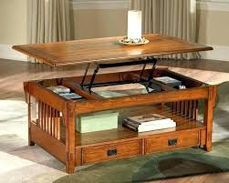 raise table height coffee table that raises raising coffee table raising coffee table lift top plans