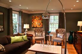 ... Stand Floor Lamp Polished Chrome FInish Table Lamp Ceiling Lights  Living Room Light Fixtures Design Ideas ...