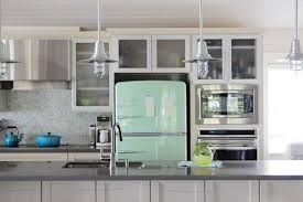 Retro Style Kitchen Appliance 5 Fab Alternatives To Stainless Steel Appliances In The Kitchen